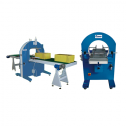 Fully automatic film wrappers
